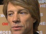 E! News Now Jon Bon Jovi Is Not Dead