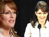 E! News Now See Julianne Moore As Sarah Palin