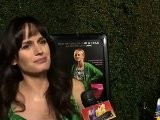 Elizabeth Reaser On Breaking Dawn Part 2