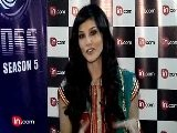 EXCLUSiVE INTERViEW &#039 &#039 SUNNY LEONE&#039 &#039 REVEALS THE BiGG BOSS SECRETS!