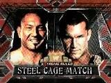 Extreme Rules Advertisement: Randy Orton Vs Batista