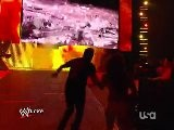 Eve Torres, Zack Ryder & Kane