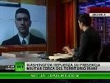 EE. UU. Refuerza Su Presencia Militar Cerca De Ir&aacute N