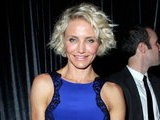 E! News Now Cameron Diaz Flaunts Her Muscular Shape