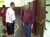 Ed Stech Is 82-year-old Assistant Wrestling Coach For West Allis Central High