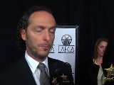 Emmanuel Lubezki The Tree Of Life StarCam Interview