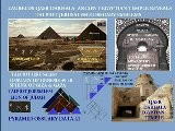 ETHIOPIAN CHURCH CUBE 8 STRUCTURE OF NEW JERUSALEM&#039 S HOLY HYDROGEN LIGHT OF CREATION