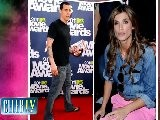 Elisabetta Canalis & Steve-O Dating?