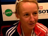 Emma Pooley Happy With Bronze At The 2011 World Championship Time Trial