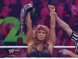 Eve Torres Vs. Beth Phoenix Featuring Kane