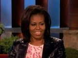 E! News Now Michelle Obama&#039 S Push-Up Challenge