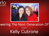Empowering The Next Generation Of Girls, From Kelly Cutrone