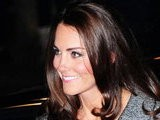 E! News Now Kate Middleton Stylish And Solo