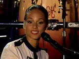E! News Now Alicia Keys Remembers Whitney Houston
