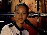 E! News Now Alicia Keys Remembers Whitney Houston