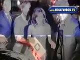 Eva Longoria Leaves Her Party