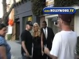 EXCLUSIVE: Heidi Montag And Spencer Leaving Mary Norton