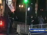 Eva Longoria At A Hollywood Event