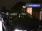 Eva Longoria Leaves Beso