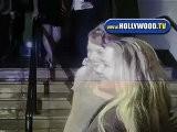 Emma Stone In LA