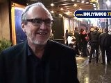 EXCLUSIVE: Wes Craven @ Music Box Announces The Movie SCREAM Will Be Out March 15th