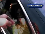 Eva Longoria And Mario Lopez With Adrian Grenier Being A Pap