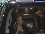 Eva Longoria Spotted At Katsuya