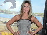E! News Now Jennifer Aniston&#039 S Fashion Risk