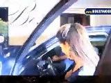 Eva Longoria And Boyfriend Eduardo Cruz Are Blue For Beso!