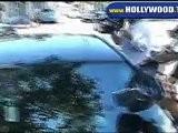 Eva Longoria At Ken Paves