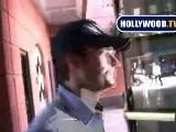 EXCLUSIVE: Ryan Seacrest Comments On Paula Abdul Fan Suicide