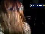 Eva Longoria Parker At Beso