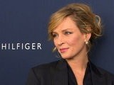 E! News Now Uma Thurman Is Pregnant