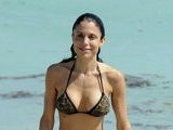 E! News Now Bethenny Frankel Wows In Bikini