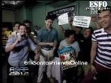 Erik Santos ASAP 2012 Mar 4 - Spiel For Corazon: Ang Unang Aswang