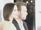 Ewan McGregor And Emily Blunt Serve Up Fishy Premiere