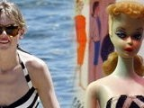 E! News Now Taylor Swift&#039 S Barbie Bikini