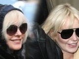 E! News Now LiLo Mistaken For Debbie Harry