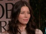 E! News Now Jessica Biel Debuts Engagement Ring