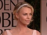 E! News Now Charlize Theron Adopts Baby Boy