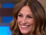 E! News Now Julia Roberts Reveals Girl Crush