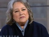 E! News Now Kathy Bates&#039 Cancer Secret