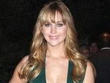 E! News Now Jennifer Lawrence Turns Heads