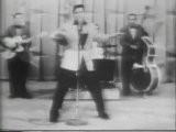 Elvis Presley - Hound Dog Live