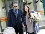 E! News Now Andrea Bocelli&#039 S Baby News