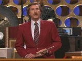 Editor&#039 S Picks Will Ferrell As Ron Burgundy Announces &#039 Anchorman&#039 Sequel
