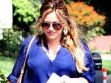 E! News Now Hilary Duff&#039 S Post-Baby Bod