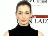 E! News Now Anne Hathaway Denies Crash Diet