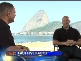 Fast Five - Vin Diesel Interview
