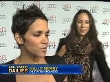 Frankie And Alice - Halle Berry Interview